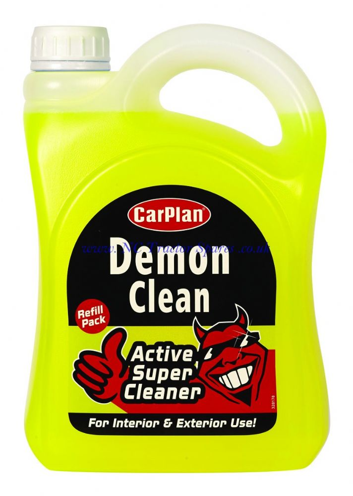 CarPlan Demon Clean 2LTR